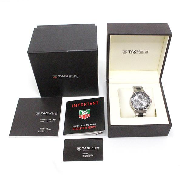 タグ・ホイヤー メンズ腕時計