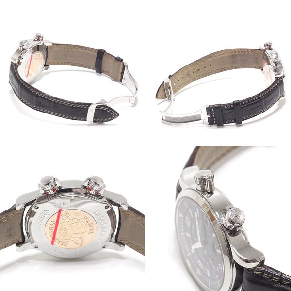 ジャガールクルト メンズ腕時計