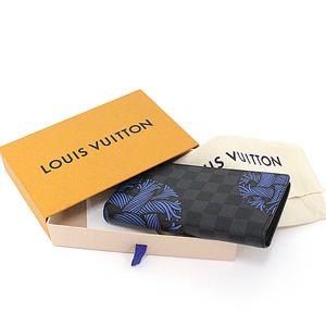新商品アップしました ルイヴィトン 限定 長財布