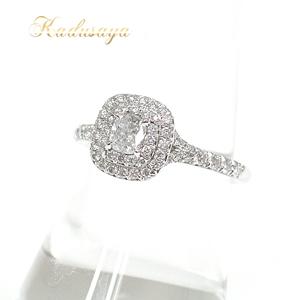 新商品アップしました!ティファニー ソレスト ダイヤモンドリング