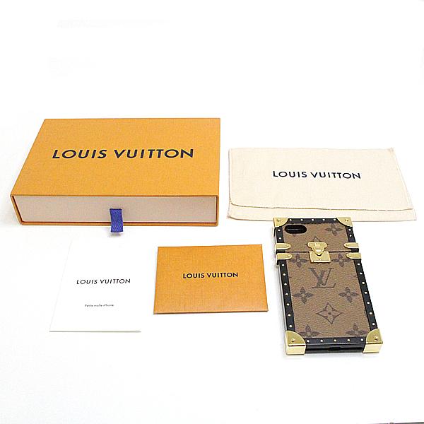 ルイヴィトン iPhone7用ケース