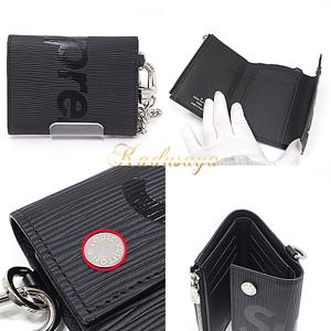 新着商品:ルイヴィトン×Supreme 限定コラボ財布
