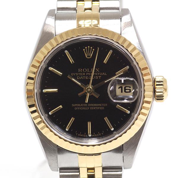 新商品アップしました ロレックス 79173 レディース時計