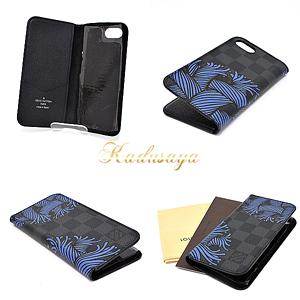 おすすめ商品!ルイヴィトン クリストファーネメス  iPhone 7&8ケース
