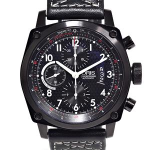 新商品アップしました!オリス メンズ腕時計 クロノグラフ