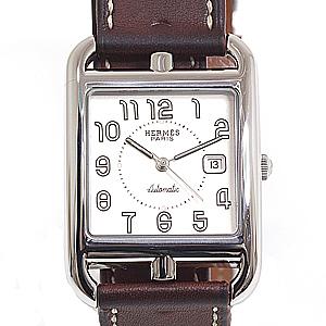 商品アップしました!エルメス 人気の腕時計