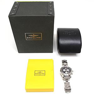 商品アップしました! ブライトリング メンズ腕時計