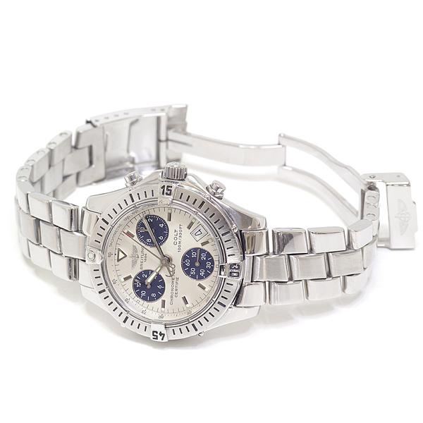 商品アップしました!ブライトリング 腕時計 コルト