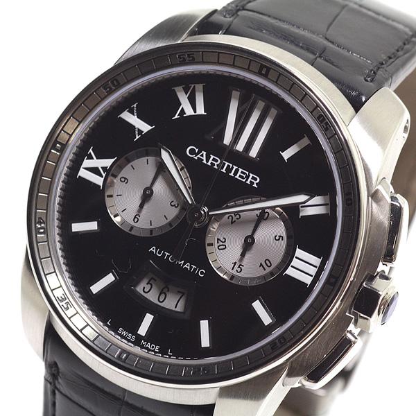 商品アップしました!Cartier カリブル