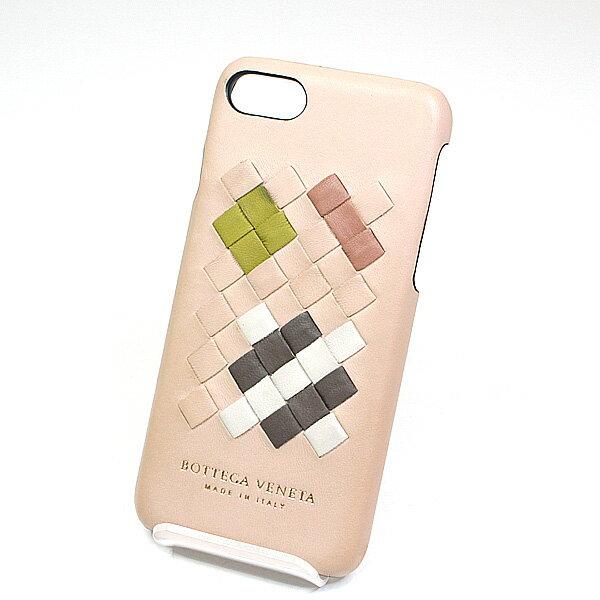 商品アップしました!ボッテガヴェネタ レザー iPhone7/8 ケース