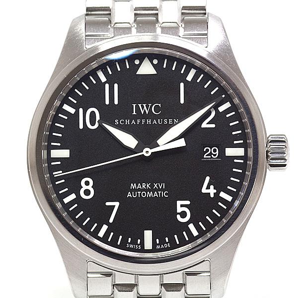 商品アップしました!IWC パイロットウォッチ・クラシック マークXVI