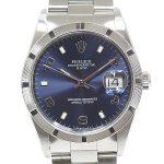 ROLEX ロレックス デイトジャスト オイスターパーペチュアル エアキング メンズ腕時計 レディース腕時計 中古