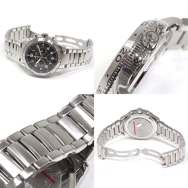 Breguet ブレゲ メンズ腕時計 タイプXXI 3810ST/92/SZ9 入荷しました!
