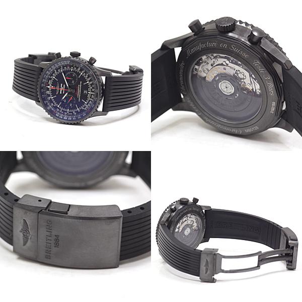 ブライトリング メンズ腕時計 ナビタイマー01 コンセプトショップ先行モデル