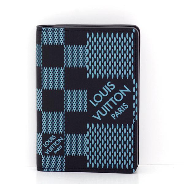 スタイリッシュかつモダンな雰囲気の Louis Vuitton オーガナイザー・ドゥ ポッシュ N60438 はいかがですか?