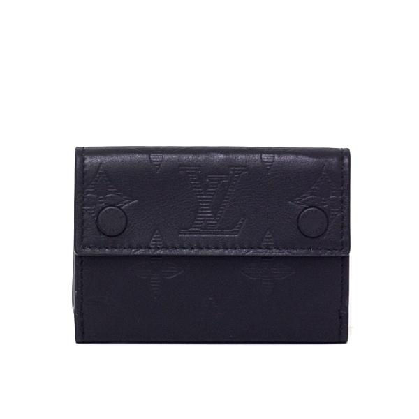 コンパクトで使い勝手抜群!デザイン性にも優れた Louis Vuitton ディスカバリー・コンパクト ウォレット M67631はいかがですか?