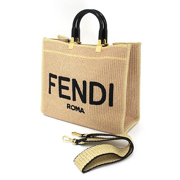 夏のスタイルにピッタリの FENDI フェンディ サンシャイン ミディアム 8BH386AAYVF1E1I 入荷致しました!今がチャンス!