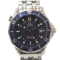 本当はペアで持ちたい!OMEGA  腕時計 シーマスタープロ300 シリーズ!