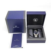 グランドセイコーメンズ腕時計 SBGV225 ネイビー文字盤【中古・新品仕上げ済】入荷致しました!