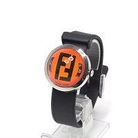 遊び心満載♪FENDI  レディース腕時計 ブースラ 8010G