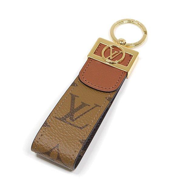 メゾンのバッグ「ドーフィーヌ」を想起させるキーホルダー「ポルト クレ・ドラゴンヌ ドーフィーヌ」入荷致しました!