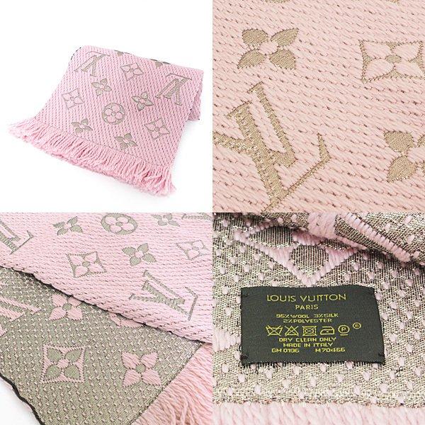 残り2点!!!今年も人気のLouis Vuitton マフラー♬ お早めに!