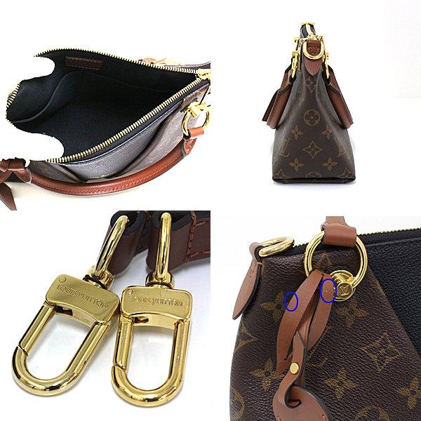 Louis Vuittonの「V」から着想を得て造られた VトートBB ハンドバッグ・ショルダーバッグ どちらでも使える 注目のお品物です!