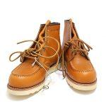 レッド・ウイング ブーツ