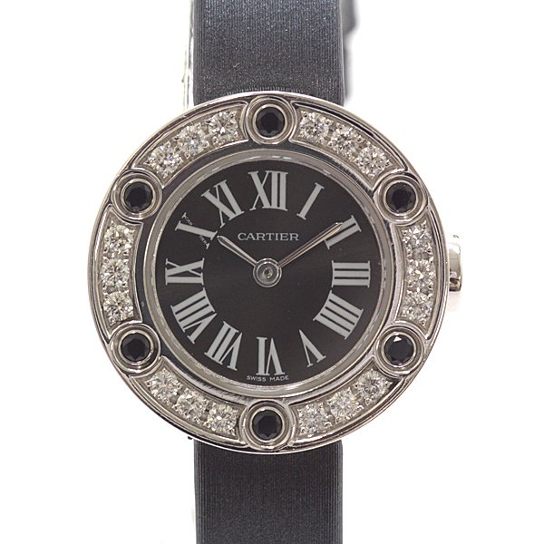 50本限定!希少価値の高い カルティエ レディース腕時計 ラブウォッチ♬ 入荷致しました!