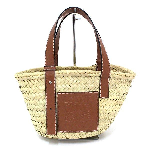 今年の夏バッグはこれで決まり! ロエベ バスケットバッグ スモール 入荷しています!